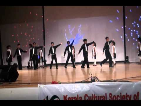 KCS Summer Dreams 2012 – Tribute to Indian Music & Cinema Full