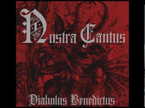 Nostra Cantus - Diabolus Benedictus