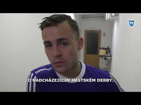 FNL: Rozhovor s Matějem Helešicem po utkání ve Varnsdorfu.