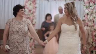 Wedding Day Mother Daughter Dance