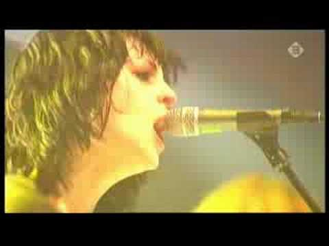The Distillers - City of Angels (HQ)