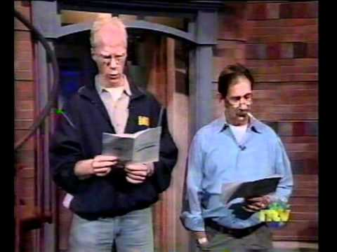 Late Show with David Letterman - Pat and Kenny Read Oprah Transcripts - Tom Cruise