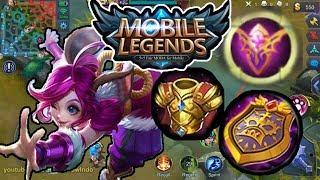 Mobile Legend Ngakak Abis! - Nana Role Tank, Tim Lawak (Mobile Legends Indonesia)