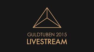 Guldtuben 2015   Hele showet