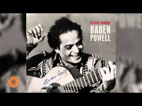Baden Powell - Canto Do Xango