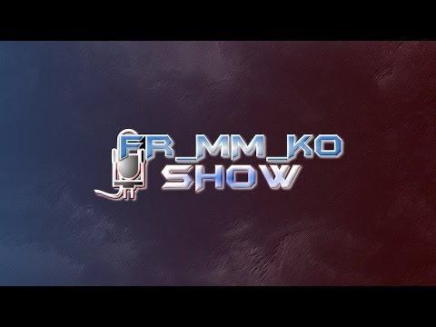 [Interview] FR_MM_KO Show #11 avec Cyril Dessel (en LIVE).