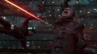 Guardians of the Galaxy Vol. 2: Yondu's Arrow Scene - Music Video