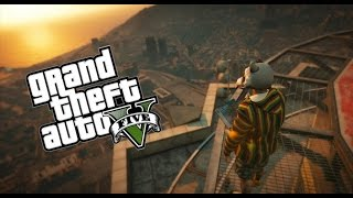 GTA 5 STUNT SPOTS LOCATION #6 ∆∆∆