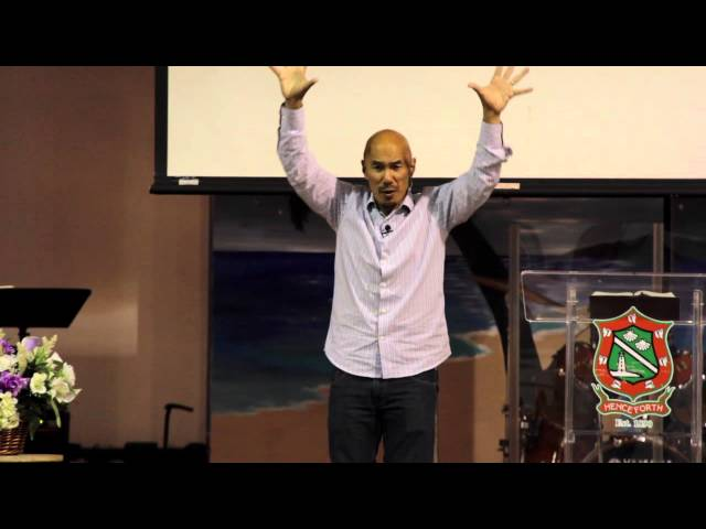 Francis Chan: Revive Bahamas Conference 2014 (Friday Night)