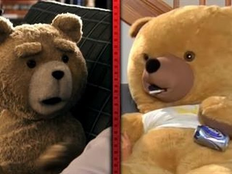 Seth MacFarlane and Universal Pictures Sued Over 'Ted'