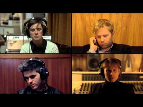 Tonight: Franz Ferdinand - Band Commentary