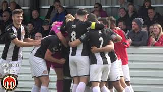 Swifts v Maldon | NoFilter | Playoff Final 2019
