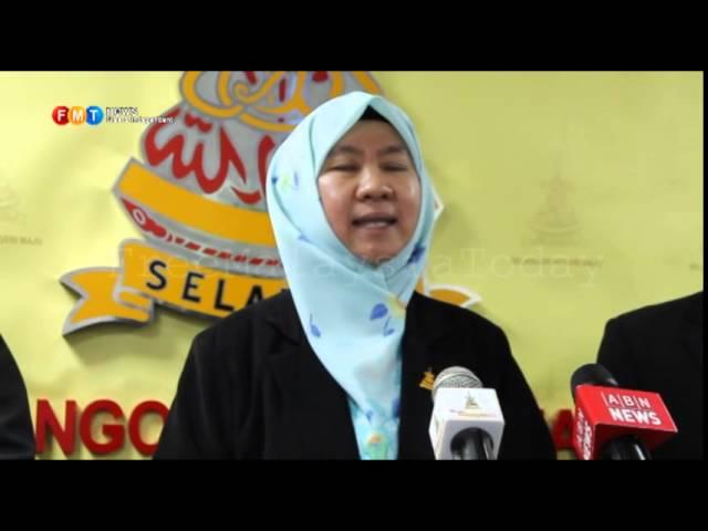 Halimah Ali nafi Selangor pinggirkan sekolah Tamil