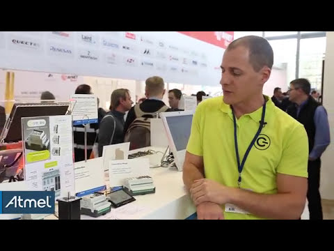 Embedded World 2015: Controllino is an Open-Source PLC