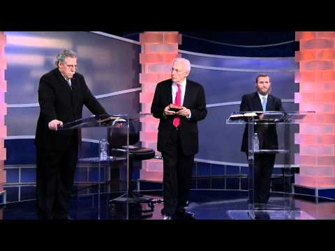 Dr. Michael Brown on It's Supernatural with Sid Roth - The Real Kosher Jesus