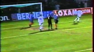 Auxerre-PSG (saison 1998-1999)