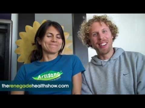 Dealing with Cirrhosis of the Liver Naturally #589