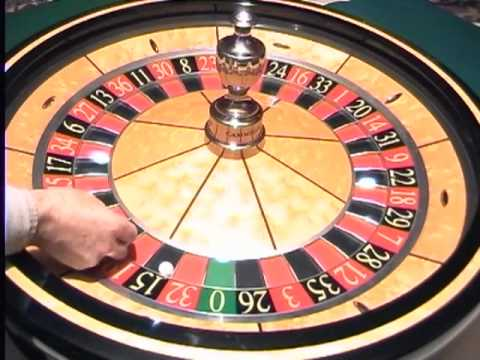 The Roulette Hotspots