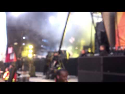 Chase and Status-Eastern Jam live @ radio 1 big weekend 2013