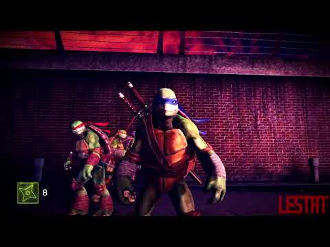 O que esperar de Teenage Mutant Ninja Turtles: Out of the Shadows!?