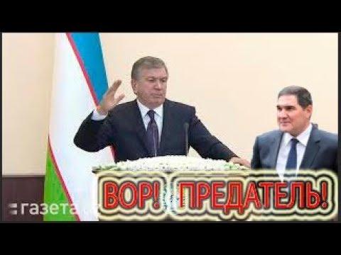 Шухрат гуломов генерал снб