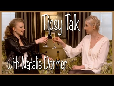 Tipsy Talk with Natalie Dormer