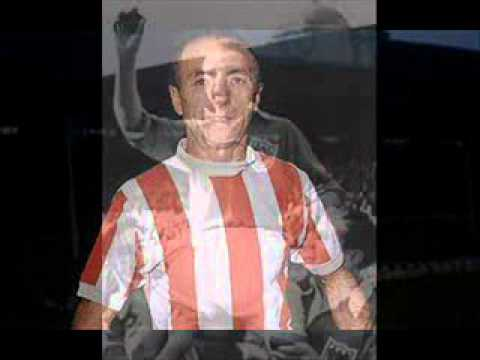 Stanley Matthews - Musical tribute by Saint Greavsie