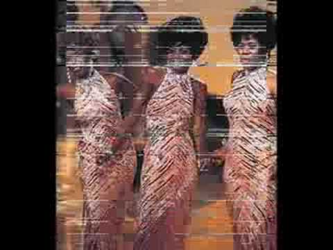 Diana Ross & The Supremes - (Don't Break) These Chains