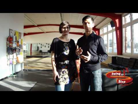 Get Free the 30 Min Swing Dance Beginners Instructional Video on swingstep-online.com