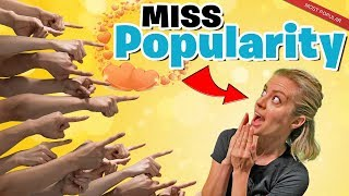 Put Out or Get Out - Miss Popularity Gameplay