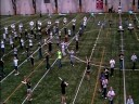 William Mason Marching Band 2008 Practice Part 2