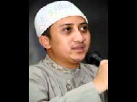 Kun Faya Kun Bag. 1  ( Ust.yusuf Mansyur).3gp video