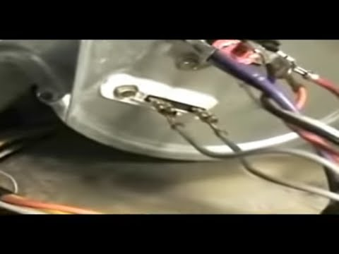 Thermal Fuses Maytag Electric Dryer Youtube