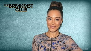 Angela Rye Speaks On Affecting Change By Registering To Vote With The Breakfast Club