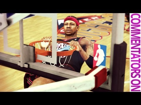 Commentators On - Top 3 Favorite NBA Players Of All-Time | Ft. ErnC05, IKC, KSpade, Aiirxjones, etc.