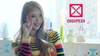 All Digipedi Room MVs
