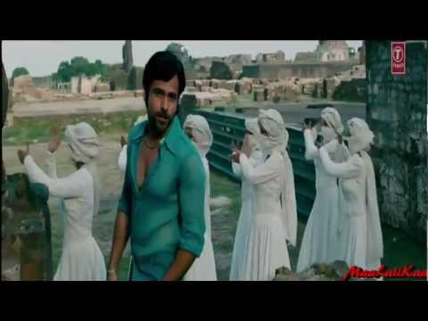 Mera Ishq Sufiyana - Dirty Picture (2011) Full Song  hd  - By Asif Bhatti video