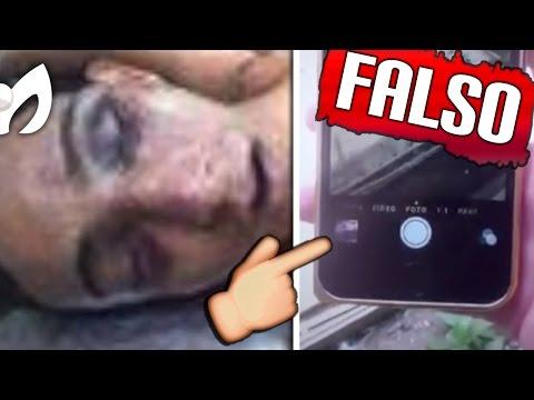 iPhone ENCIERRA MACABRA FALSEDAD ( EXPLICADO )