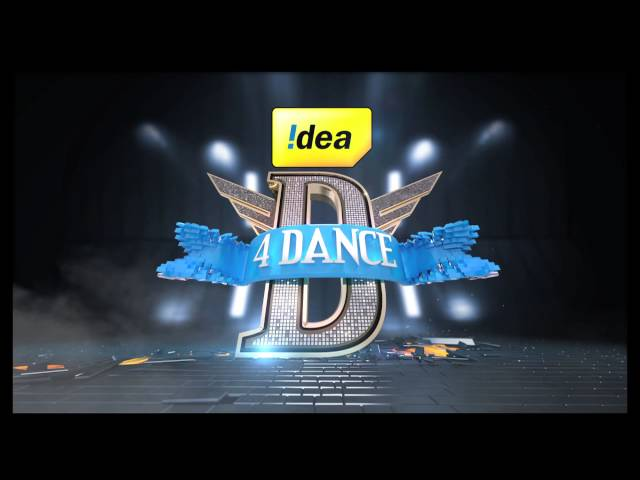 D 4 DANCE Bakrid Celebrations &Arya Quiting in Elimination on 5th October 8 pm.