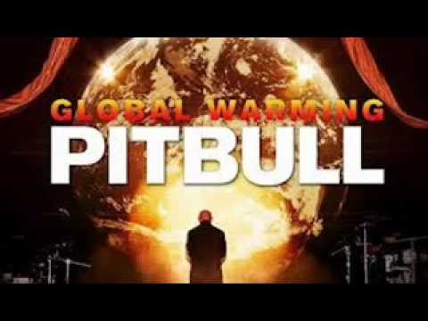 Pitbull - Don't Stop The Party Remix video