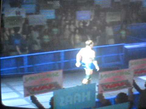 WWE Day of Reckoning - Charlie Haass Entrance
