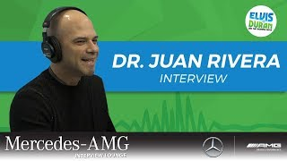 Dr. Juan Rivera on the Mojito Diet | Elvis Duran Show