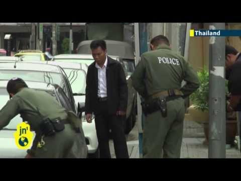 Bangkok court gives life sentence to Iranian who botched Thai terror attack on Israeli targets