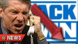 Vince McMahon PISSED About Recent SmackDown FOX Ratings?! - WWE News Ep. 282