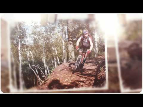 Mountain Biking In the Brainerd Lakes Area