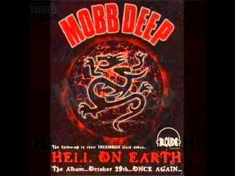 Mobb Deep - Spread Love