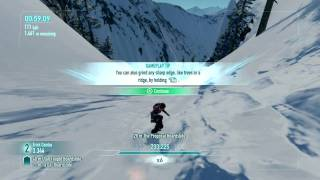 SSX 2012 Demo: Survive It