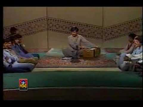 Attaullah Khan - Bol Sanwal (live) video