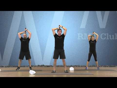 40 min Total Body Workout | WeckMethod RMT™ Club HD