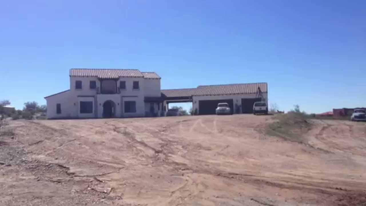 Horse Property For Sale In San Tan Valley Az